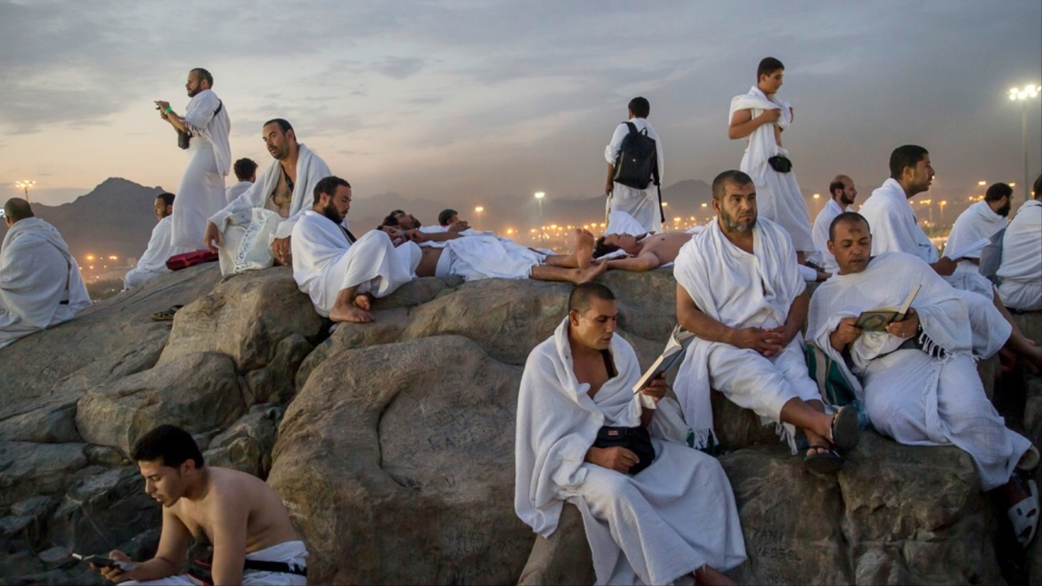 Hajj 2018 in pictures8