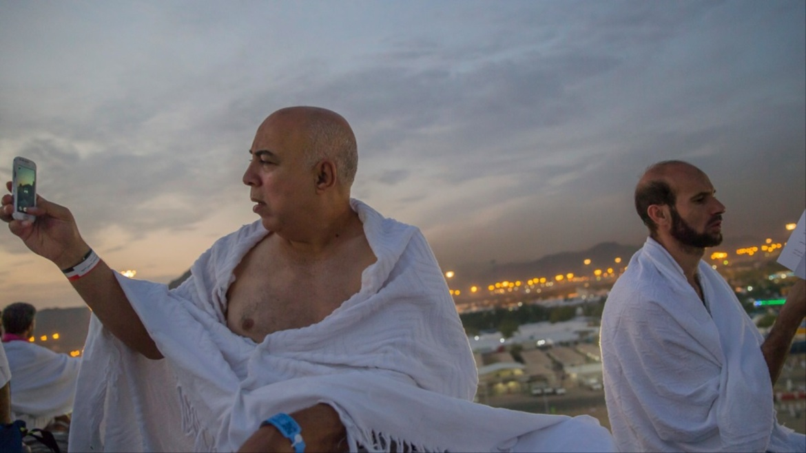 Hajj 2018 in pictures6