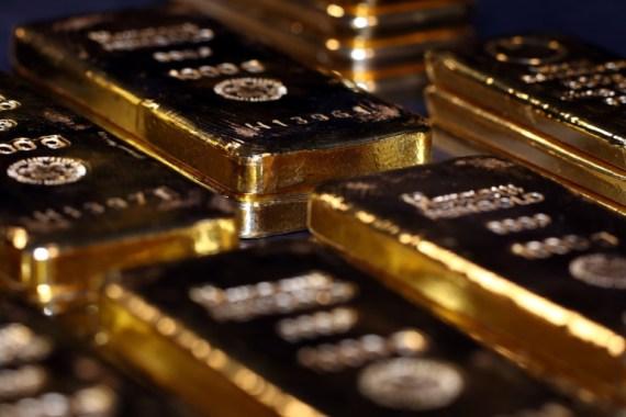 为何黄金价格会上涨和下跌?