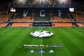 Valencia CF v Atalanta – UEFA Champions League Round of 16: Second Leg