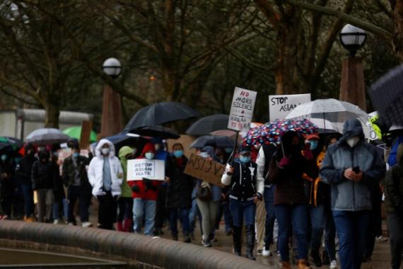 示威 行為